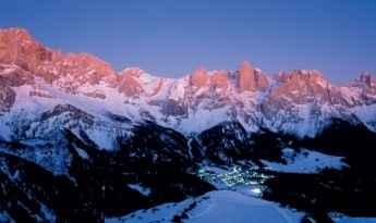 San Martino Telemark Event