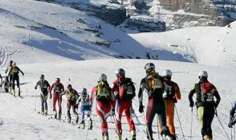 13° Ski Alp Val Rendena