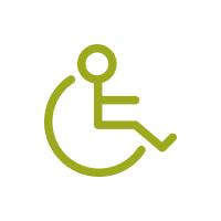 Ospitalità Disabili